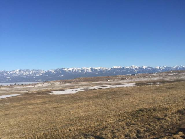 Homesite26 Stone Horse Drive, Polson, MT 59860 (MLS #21918776) :: Andy O Realty Group