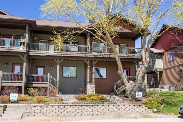661 Commerce Street, Bigfork, MT 59911 (MLS #21918780) :: Performance Real Estate