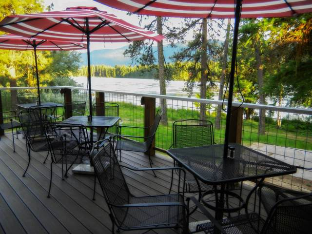 219 W Main Street, Thompson Falls, MT 59873 (MLS #21918790) :: Andy O Realty Group