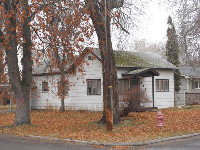 946 5th Avenue E, Kalispell, MT 59901 (MLS #21918793) :: Performance Real Estate