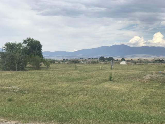 Lot 9 S Oak Street, Townsend, MT 59644 (MLS #21918796) :: Andy O Realty Group
