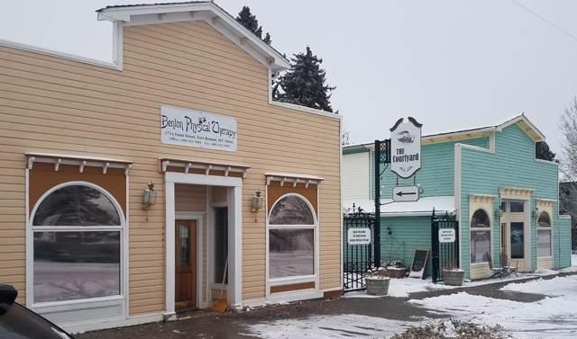 1714 Front St Street, Fort Benton, MT 59442 (MLS #21918807) :: Dahlquist Realtors