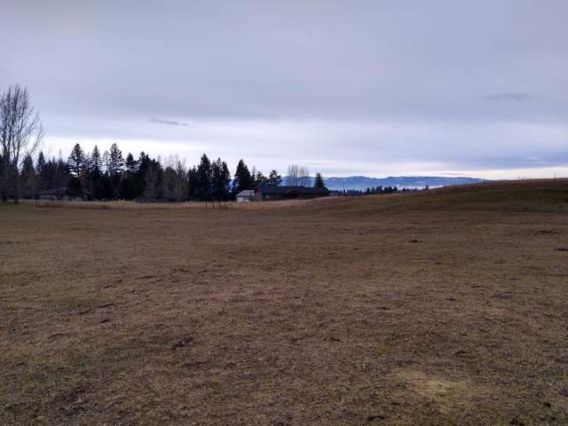 Nhn Many Lakes Drive, Kalispell, MT 59901 (MLS #21918809) :: Performance Real Estate