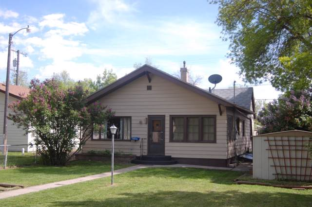 920 5th Avenue S, Great Falls, MT 59405 (MLS #21918810) :: Performance Real Estate