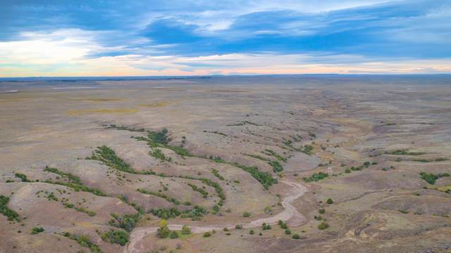 Tbd Froze To Death Creek, Hysham, MT 59038 (MLS #21918814) :: Andy O Realty Group