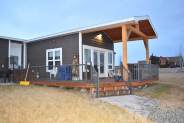85 Cactus Lane, Townsend, MT 59644 (MLS #21918817) :: Performance Real Estate