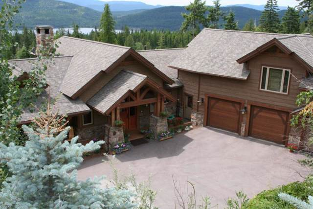 137 S Prairiesmoke Circle, Whitefish, MT 59937 (MLS #21918846) :: Andy O Realty Group
