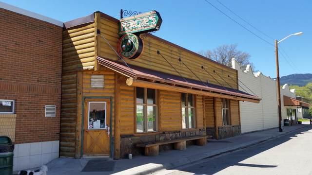 213 Main Street, Hot Springs, MT 59845 (MLS #21918855) :: Andy O Realty Group