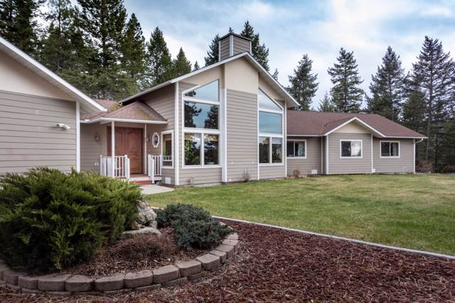 120 White Basin Court, Kalispell, MT 59901 (MLS #21918866) :: Andy O Realty Group