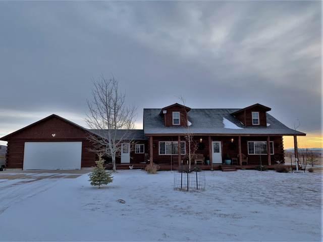 67 Dick Road, Great Falls, MT 59404 (MLS #21918876) :: Performance Real Estate