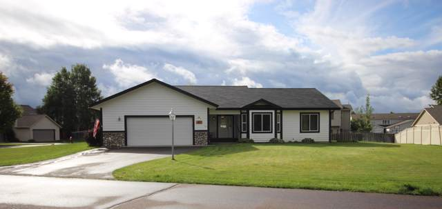 130 Sunrise Terrace, Bigfork, MT 59911 (MLS #21918889) :: Performance Real Estate