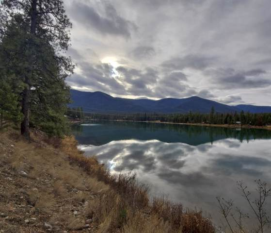 Nhn Steam Boat Way West, Thompson Falls, MT 59873 (MLS #21918892) :: Andy O Realty Group