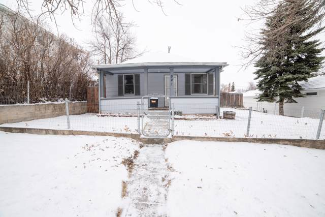 921 3rd Avenue NW, Great Falls, MT 59404 (MLS #21918901) :: Performance Real Estate