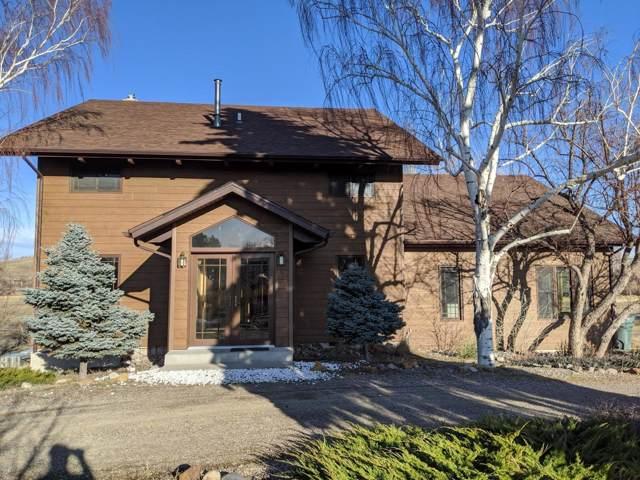 5140 13th Street S, Great Falls, MT 59405 (MLS #21918972) :: Performance Real Estate