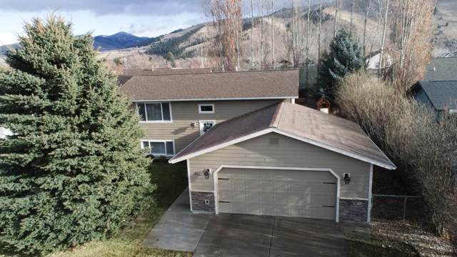 412 Lakeside Drive, Lolo, MT 59847 (MLS #21918989) :: Performance Real Estate