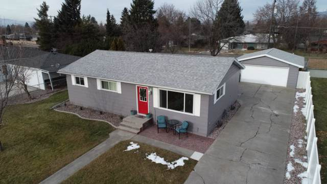 74 Arrowhead Drive, Missoula, MT 59803 (MLS #21918990) :: Performance Real Estate