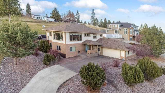 434 Mari Court, Lolo, MT 59847 (MLS #21918996) :: Performance Real Estate
