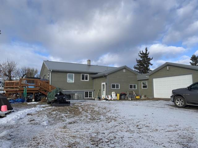 20 Drummond Airport Road, Drummond, MT 59832 (MLS #21919010) :: Performance Real Estate