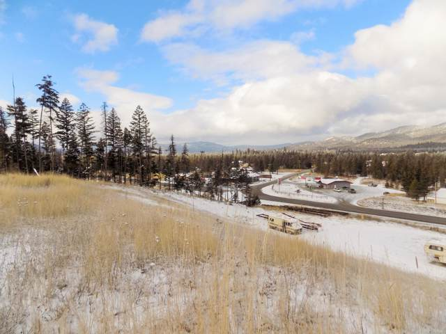 120 Pines Drive, Marion, MT 59925 (MLS #21919011) :: Performance Real Estate