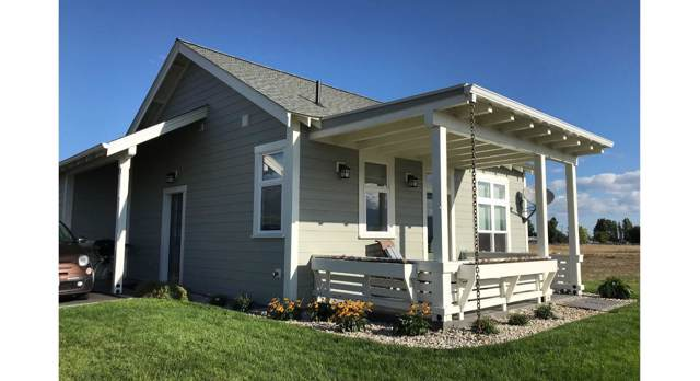320 Mansion View Loop, Hamilton, MT 59840 (MLS #21919012) :: Performance Real Estate