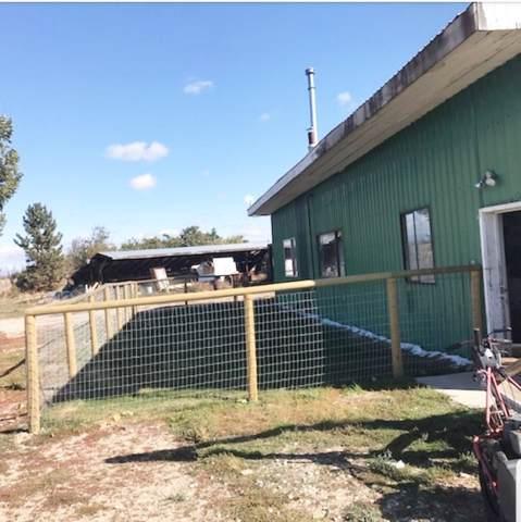 409 Quast Lane, Corvallis, MT 59828 (MLS #21919016) :: Performance Real Estate