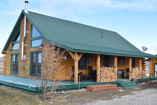 2402 Montana Avenue, Augusta, MT 59410 (MLS #21919022) :: Andy O Realty Group