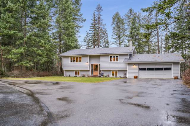 150 W Emerald Drive, Whitefish, MT 59937 (MLS #21919061) :: Performance Real Estate