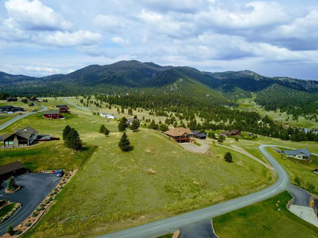 3 Sunset View Drive, Montana City, MT 59634 (MLS #21919139) :: Andy O Realty Group