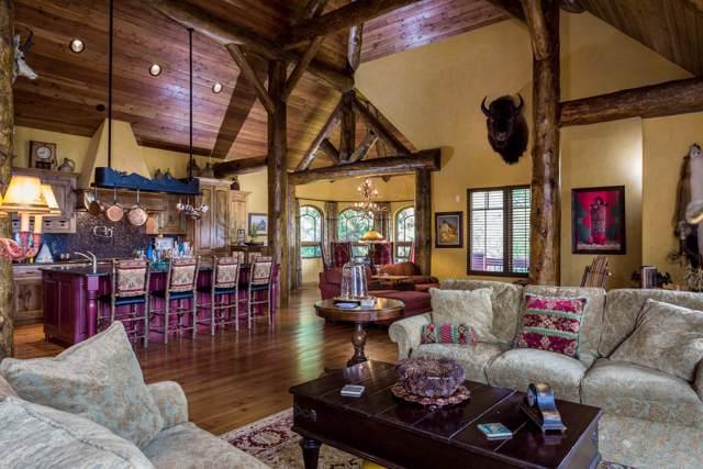 231 Arrowhead Drive, Whitefish, MT 59937 (MLS #21919190) :: Performance Real Estate