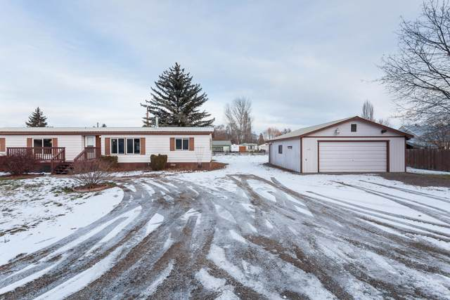 135 Dogwood Avenue, Kalispell, MT 59901 (MLS #21919211) :: Andy O Realty Group