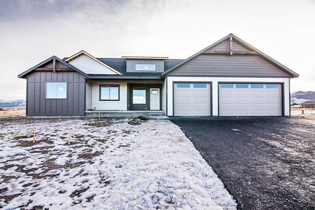 1465 Essentia Way, Helena, MT 59602 (MLS #21919227) :: Andy O Realty Group