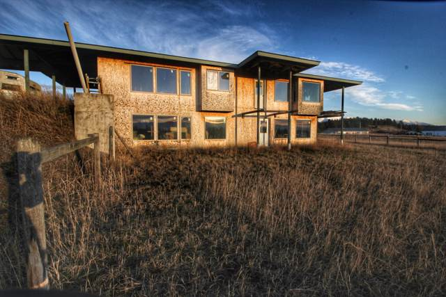 6140 Highway 35, Bigfork, MT 59911 (MLS #21919230) :: Performance Real Estate