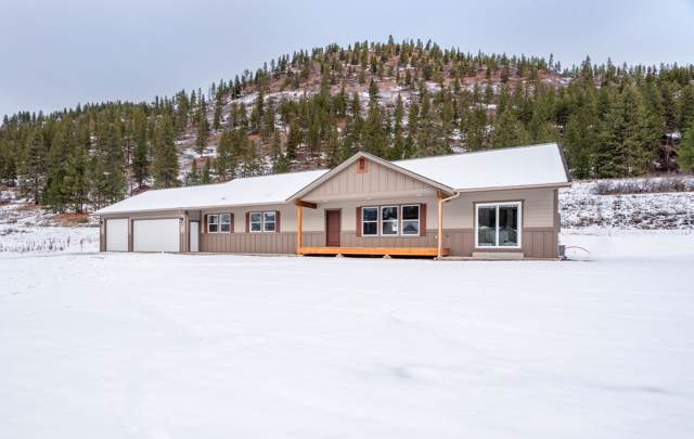 22 Keri Court, Alberton, MT 59820 (MLS #21919252) :: Andy O Realty Group