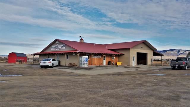 1916 Mt Highway 28, Hot Springs, MT 59845 (MLS #21919253) :: Andy O Realty Group