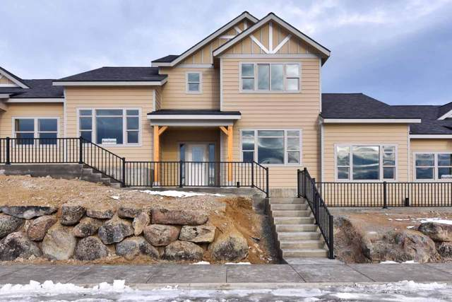 2872 Runkle Parkway, Helena, MT 59601 (MLS #21919291) :: Andy O Realty Group