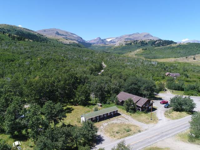 1217 Us Hwy 49, Babb, MT 59411 (MLS #21919305) :: Performance Real Estate