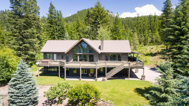32009 Birch Tree Drive, Bigfork, MT 59911 (MLS #21919324) :: Performance Real Estate