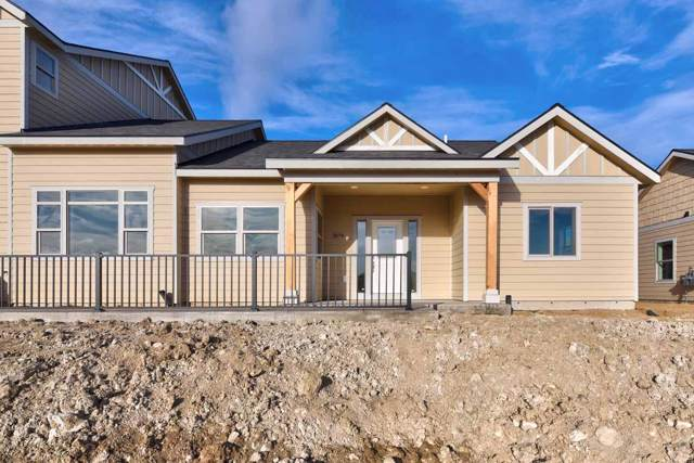 2874 Runkle Parkway, Helena, MT 59601 (MLS #21919331) :: Andy O Realty Group