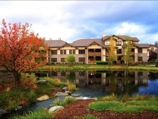 6207 Davos Lane, Whitefish, MT 59937 (MLS #21919336) :: Performance Real Estate