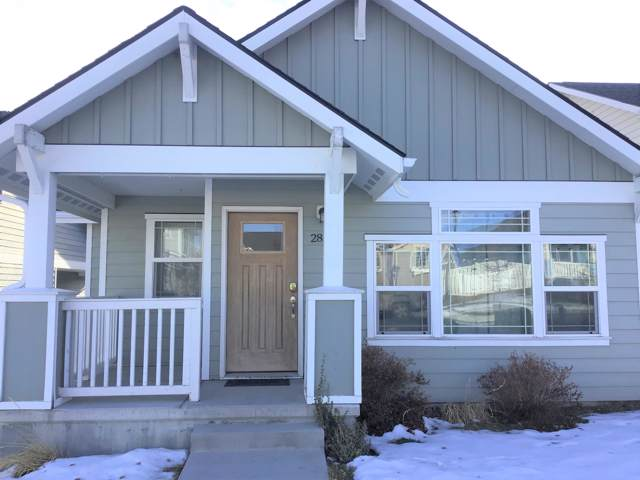2817 Stacia Avenue, Helena, MT 59602 (MLS #22000064) :: Andy O Realty Group