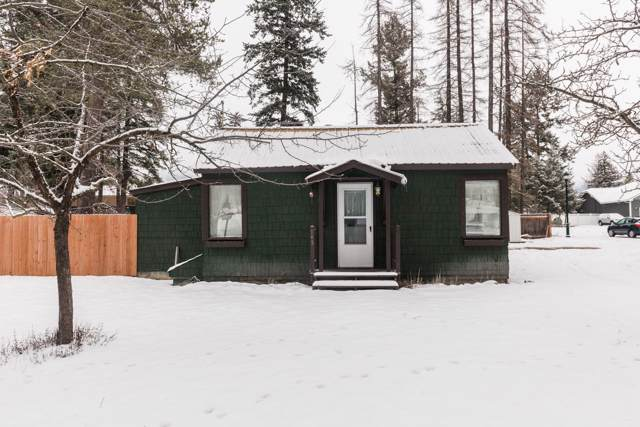 945 Obrien Avenue, Whitefish, MT 59937 (MLS #22000153) :: Andy O Realty Group