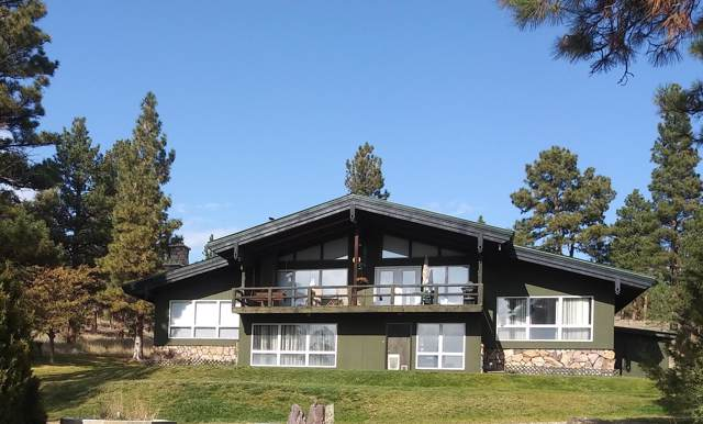 8945 Douglas Circle, Helena, MT 59602 (MLS #22000182) :: Performance Real Estate