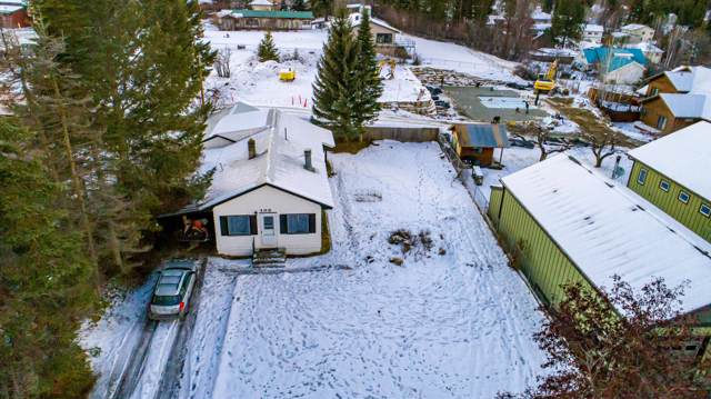 408 Ramsey Avenue, Whitefish, MT 59937 (MLS #22000191) :: Performance Real Estate