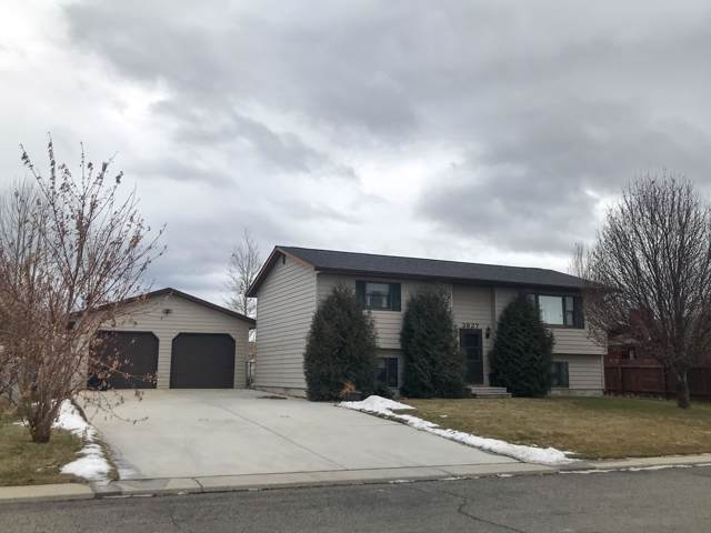 3827 Flaxstem Street, East Helena, MT 59635 (MLS #22000256) :: Andy O Realty Group