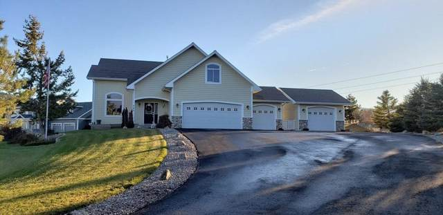 246 Eagle Crest Court, Kalispell, MT 59901 (MLS #22000268) :: Andy O Realty Group