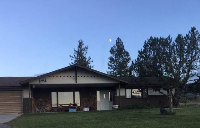 36 Big Dipper Drive, Clancy, MT 59634 (MLS #22000275) :: Andy O Realty Group