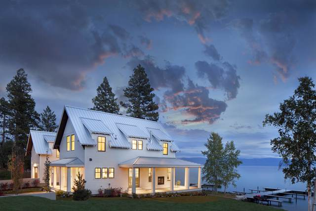65 Landing Trail, Somers, MT 59932 (MLS #22000294) :: Performance Real Estate