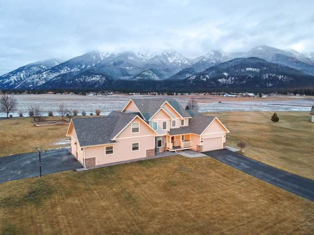 1137 Victory Lane, Kalispell, MT 59901 (MLS #22000326) :: Andy O Realty Group