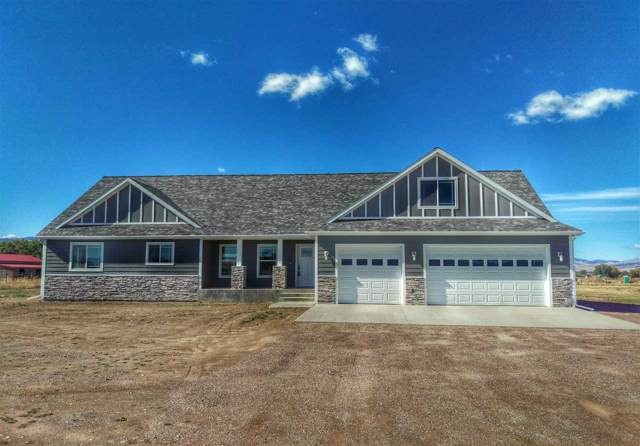 2113 Spring Wheat Loop, East Helena, MT 59635 (MLS #22000377) :: Andy O Realty Group