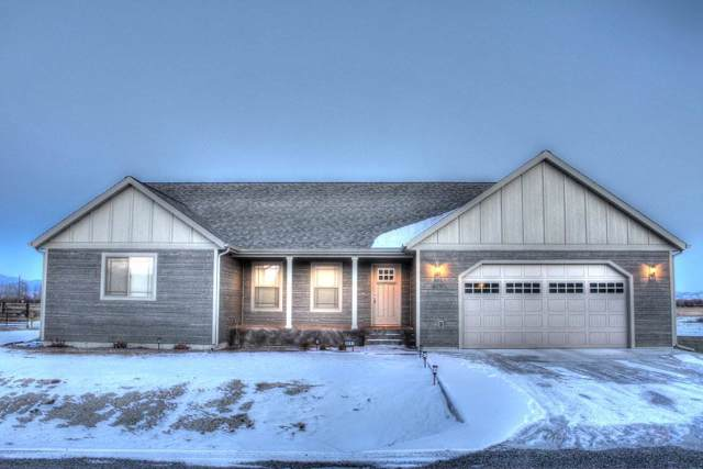 2134 Spring Wheat Loop, East Helena, MT 59635 (MLS #22000378) :: Andy O Realty Group